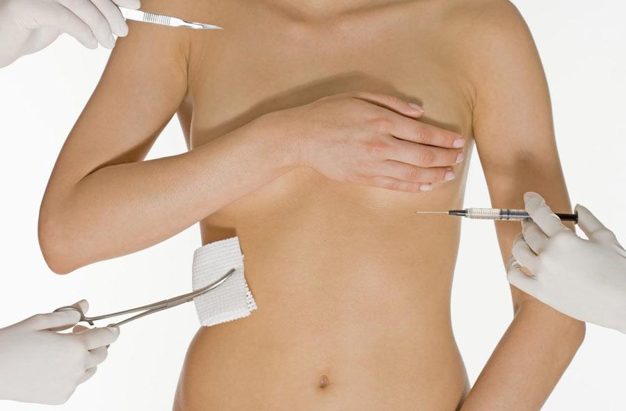Противопоказания для подтяжки груди