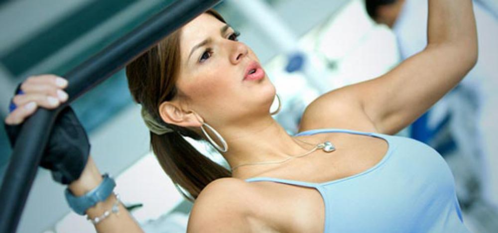 Восстановление после операции по увеличения груди