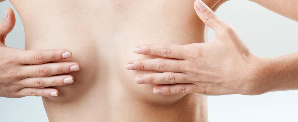 Эндоскопическая подтяжка груди
