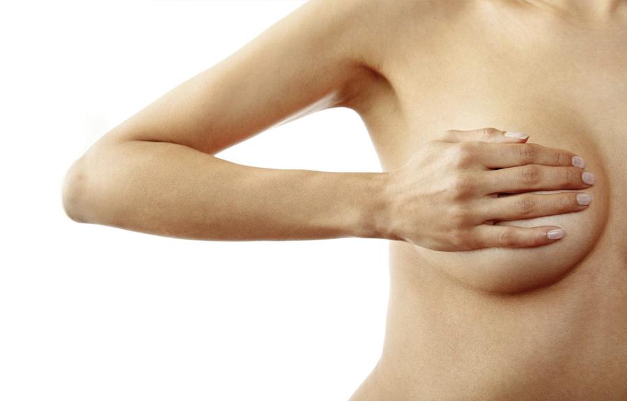 Болевые ощущения после пластики груди