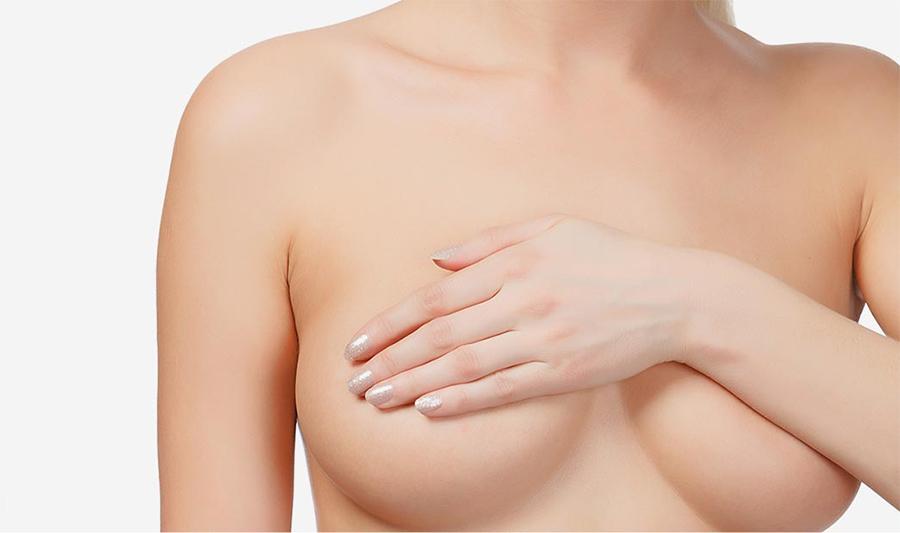 Боль после увеличения груди