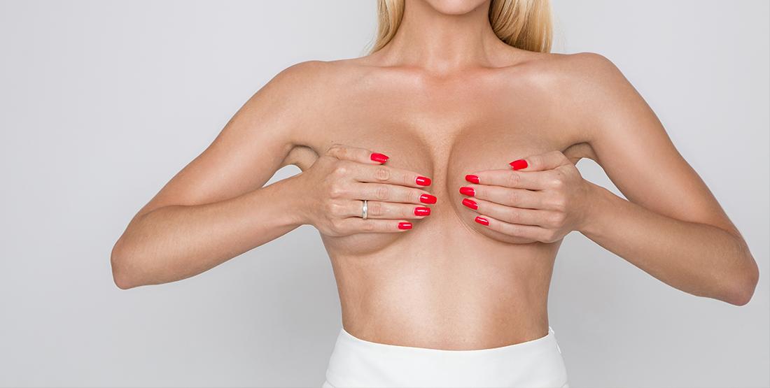Последствия увеличения грудиКлиника Banige Beauty
