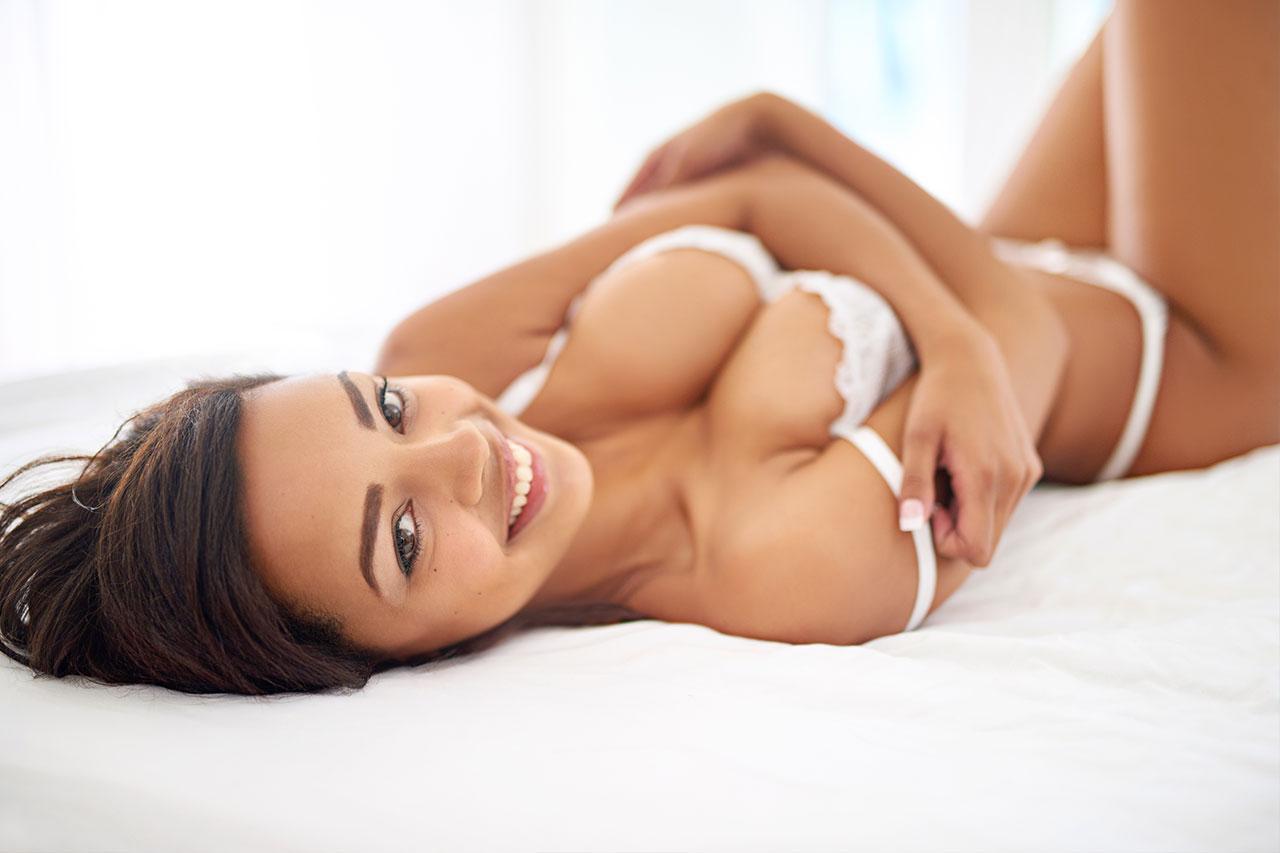 Установка имлантов в грудь
